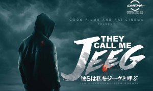 Mayhem Film Festival to screen THEY CALL ME JEEG ROBOT and Steve Barker's THE REZORT