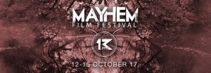 Mayhem Film Festival announces DOUBLE DATE, TOP KNOT DETECTIVE and FRIDAY THE 13TH PART 3: 3D