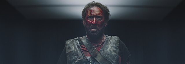 Mayhem Film Festival announces THE DEVIL'S DOORWAY, MANDY, WHAT KEEPS YOU ALIVE, ONE CUT OF THE DEAD and NIGHTMARE CINEMA