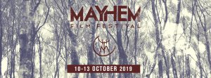 Mayhem Film Festival announces EXTRA ORDINARY, SWORD OF GOD (THE MUTE), SOMETHING ELSE and first guests