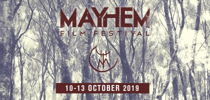 Mayhem Film Festival announces guests for upcoming 15th edition