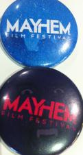 Mayhem 2015 badges
