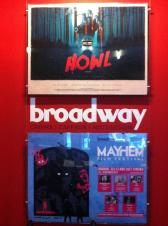Broadway box office