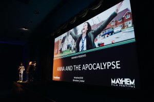Anna And The Apocalypse Screening