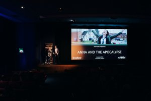 Anna And The Apocalypse Screening.