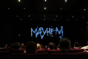 Screen Two - Mayhem 2011