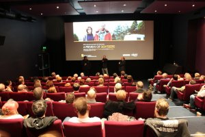 Sightseers screening